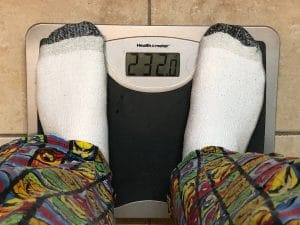 Fit Father Project FF30X Review Day 5