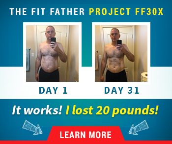 Fit Father Project Review