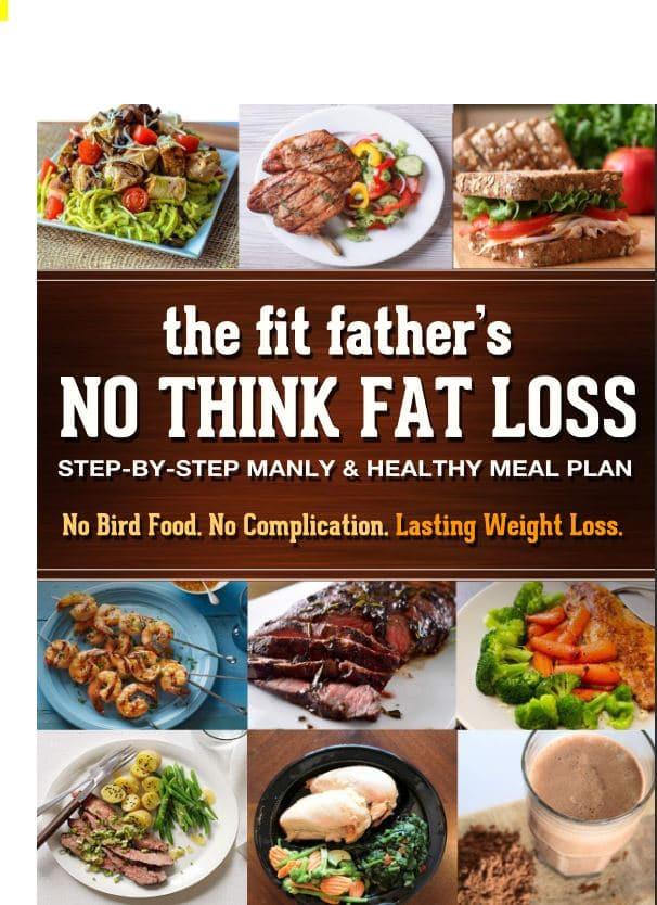 FF30X Meal Plan