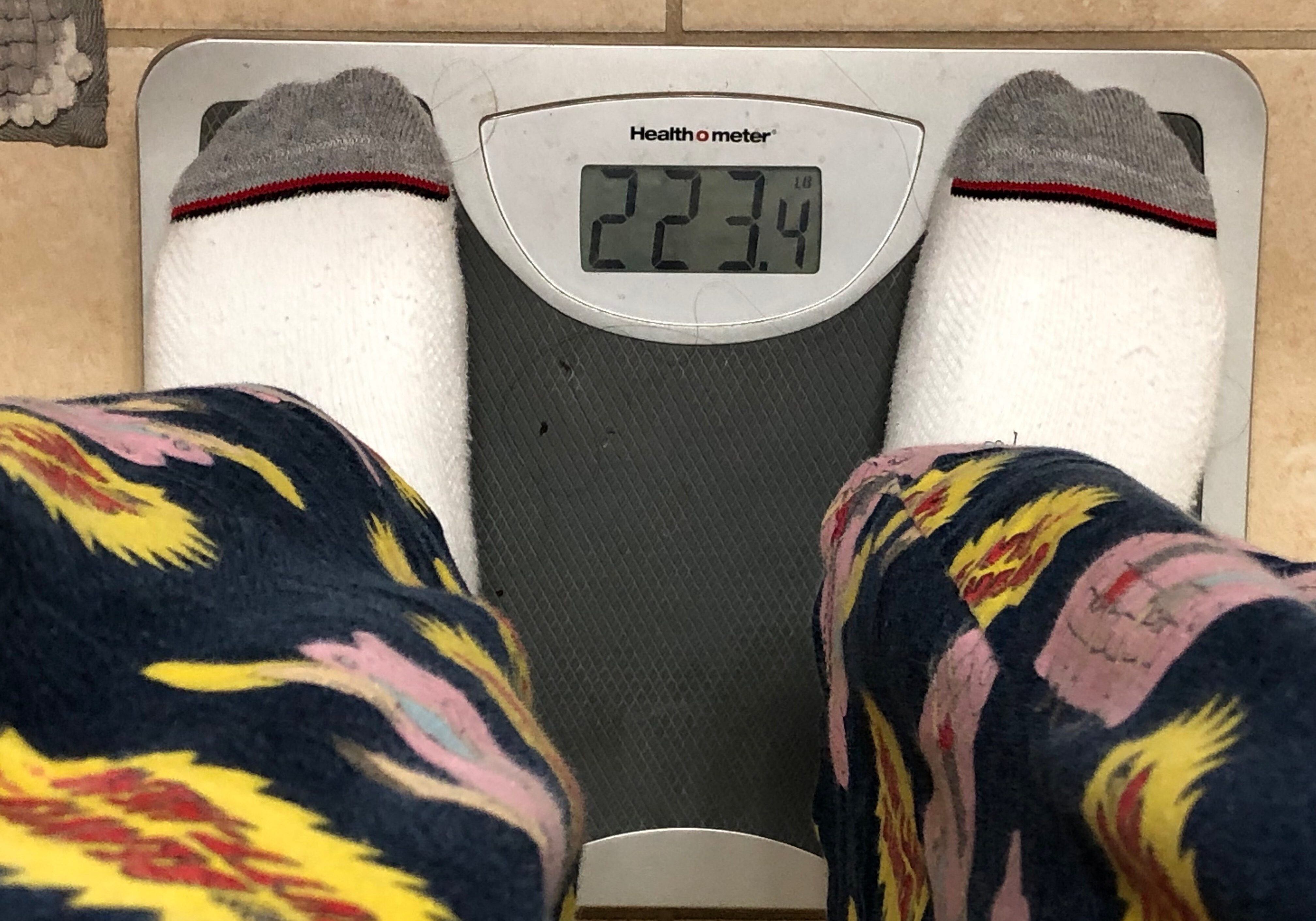 Fit Father Project FF30X Review